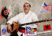 Agim GASHI | Urime Amerike - Happy Independence Day America!