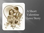 99567 A Valentine Short Story by Norbert Barnich (02.10.2012)