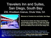 Travel Inn and Suites San Diego