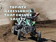 Top ATV Accessories
