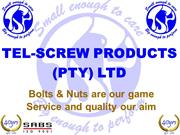 Tel-Screw Products (Pty) Ltd