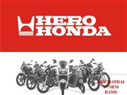 Hero-Honda NEW-Ppt
