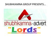 SHUBHKAMNA LORDS PPT
