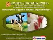 Organic Fertilizers by Prathista Industries Limited, Secunderabad