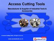 Industrial Tools by Access Cutting Tools, Pune