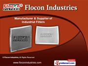 Industrial Filters by Flocon Industries, Delhi