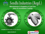 Cast Iron Valve by SIR Valves, Jalandhar