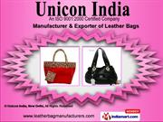 Our Bag Collections by Unicon India, New Delhi, New Delhi