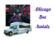 Chicago Bus Rentals
