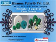 flawless Plastic Product by Khanna Polyrib Pvt. Ltd., New Delhi