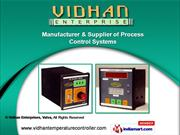 Process Control Instruments by Vidhan Enterprises, Vatva, Ahmedabad