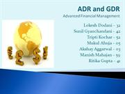 adr-and-gdr