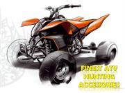 Finest ATV Hunting Accessories