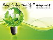 Brightbridge Wealth Management Headlines: Li-Fi or Wi-Fi: