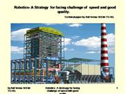 Robotics-  winning Strategy for Power In...