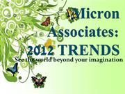 Micron Associates unveils Social Networking sites boom!