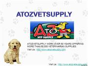 Wholesale Vet Supplies