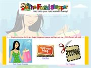 Coupon Organizer - The Aid to Organize Coupons For Shopping
