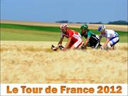 Le Tour de France 2012
