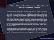 Software Development Companies In India