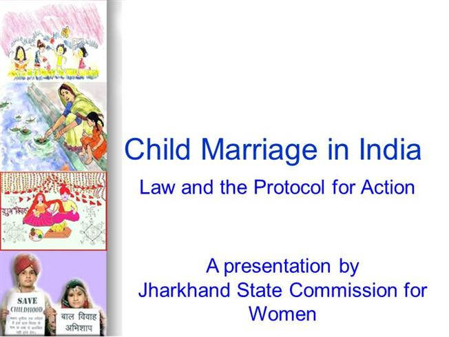 child marriages in india essay Arranged marriages : some cultures in the world however don't allow their children to meet that special someone on their essays related to arranged marriages 1.
