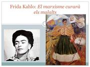 El marxisme curara els malalts