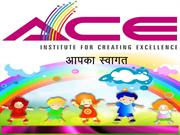 ACE Presentation hindi