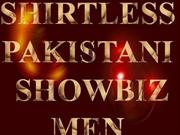 SHIRTLESS PAKISTANI MEN PRESENTS IMRAN ABBAS