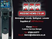 Suppliers of SWP Machineslivekieron