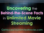 Uncovering the Behind-the-Scene Facts in Unlimited Movie Streaming