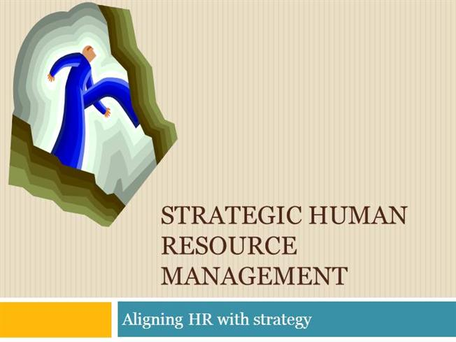 25329960-Shrm-Aligning-Hr-With-Strategy |Authorstream