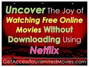 Uncover the Joy of Watching Free Online Movies Without Download Using