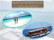 Cruise In Maldives