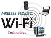WIRELESS  FEDILITY