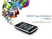 iphone development company in india