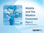 How Does Mobile Affect Consumer Behavior?