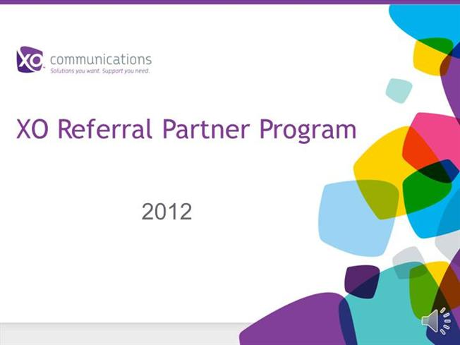 XO Referral Partner |authorSTREAM