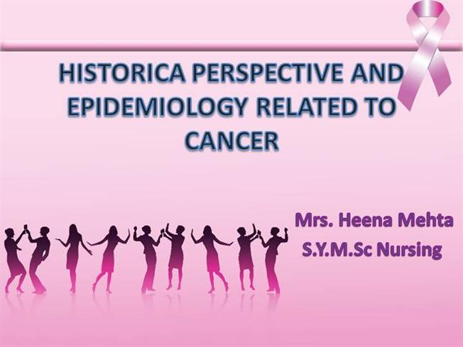 Ppt breast cancer epidemiology and breast physiology powerpoint.