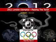 2012 London Olympics-Passing The Torch-Pt.14