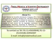 Diagnostic Kit Manufacturers - Diagnostic Products Manufacturers