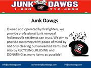 Indianapolis Trash Removal | Heavy Trash Pickup