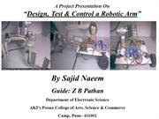 Robotic_Arm_Presentaion