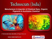 Chemical-Dyes by Technocrats India, New Delhi, New Delhi