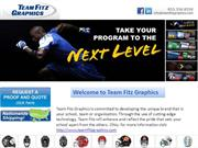 Team Fitz Graphics - Custom Facility Signs & Graphics