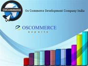 OsCommerce Development Company India
