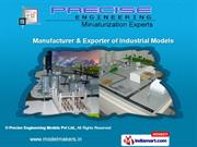 Industrial Models by Precise Engineering Models Pvt Ltd, Bengaluru