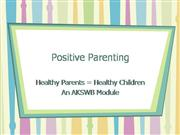 Positive_Parenting.ppt