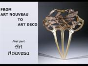 From Art Nouveau to Art Deco