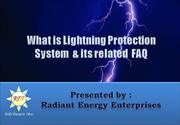 Radiant Energy Enterprises
