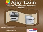Multi Speciality Consumable Products & Services by Ajay Exim, Madurai